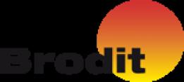 Brodit logo
