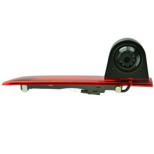 barn door brake light camera