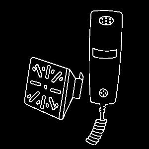 Cab Phone Accessories