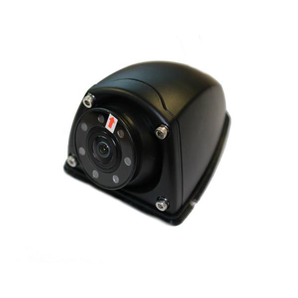 Adjustable Side Camera