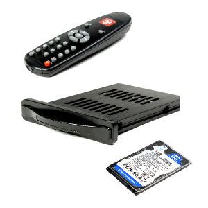 DVR Accessories