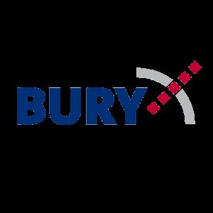 Bury Range