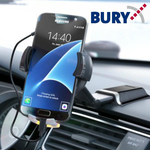 Bury Power Mount System Powerkit Usb Vehicle Tech Store