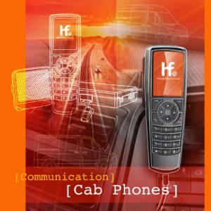 Cab Phones