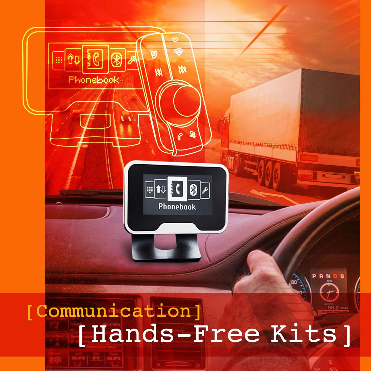 Handsfree Kits