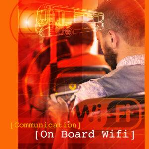 Vehicle Wi-Fi