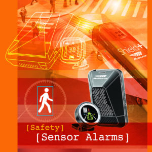 Proximity Protection Accessories
