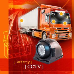 Vehicle CCTV