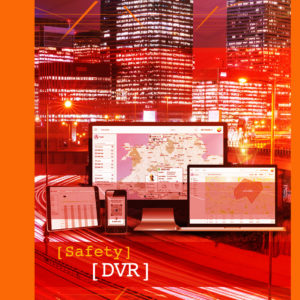 DVR's and Accessories