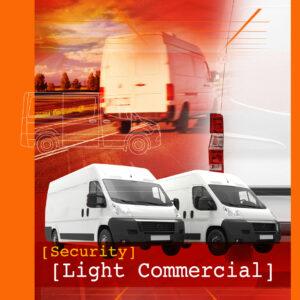 Light Commercial Range