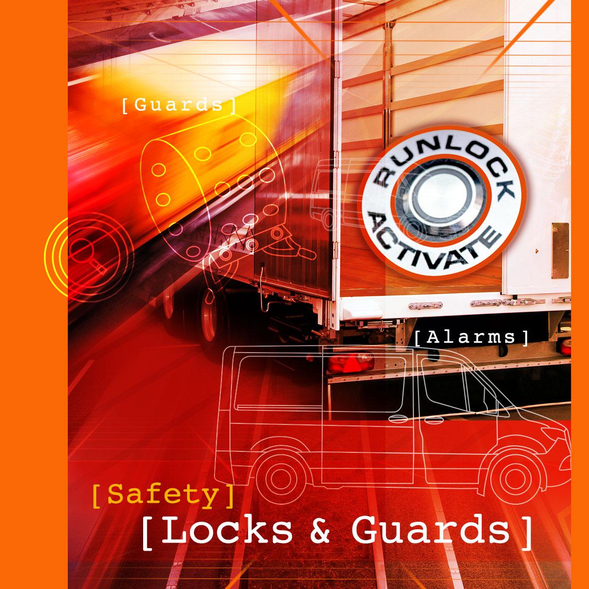 Locks & Guards