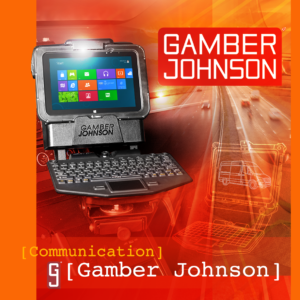 Gamber Johnson Range