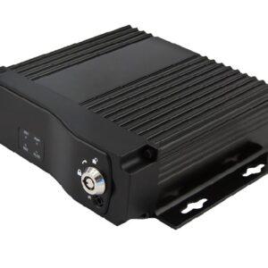 SD Card DVR